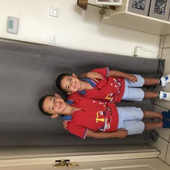 Babysitting job in Chaponost: babysitting job Mariem