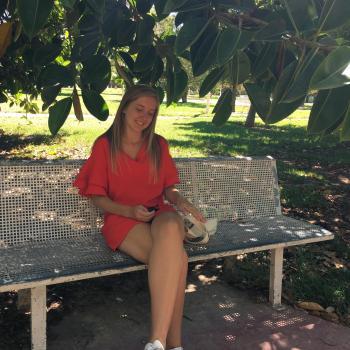 Baby-sitter Lebbeke: Caro