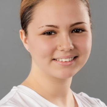 Babysitter a Zurigo: Mariya