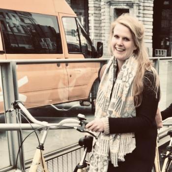 Oppas Amsterdam: Merel
