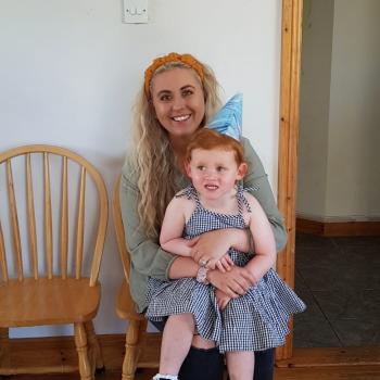 Childminder Killarney: Clodagh