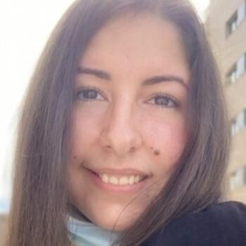 Niñera en Almería: Patricia