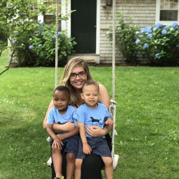 Baby-sitter Annecy: Audrey