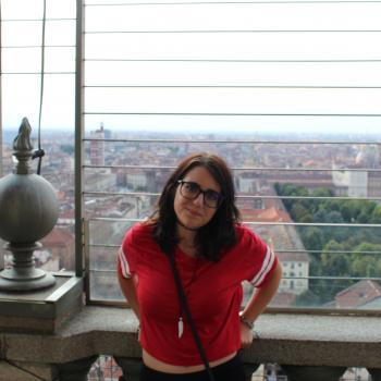 Babysitter a Terni: Marika Ernani