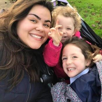 Babysitters em Porto: Isadora