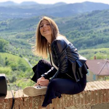 Babysitter Lucca: Francesca
