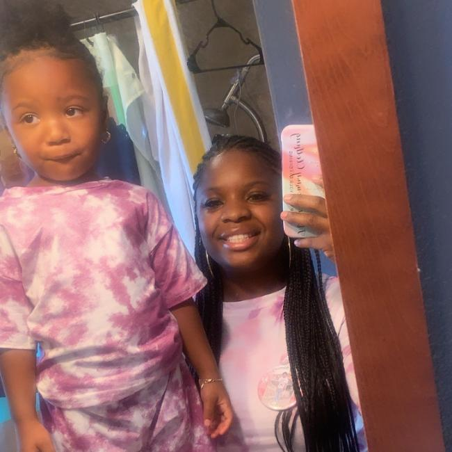 Babysitter in Beaumont (California): The Babysitter