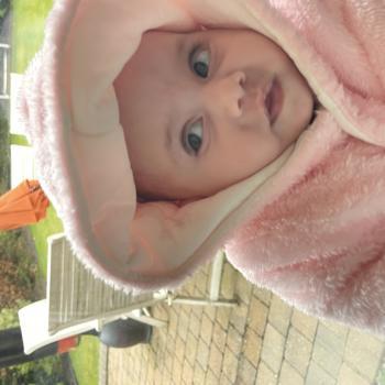 Babysitting job in Altrincham: babysitting job Sara