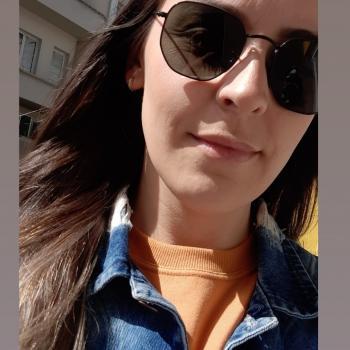 Babysitter in Blumenau: Ana Paula de souza
