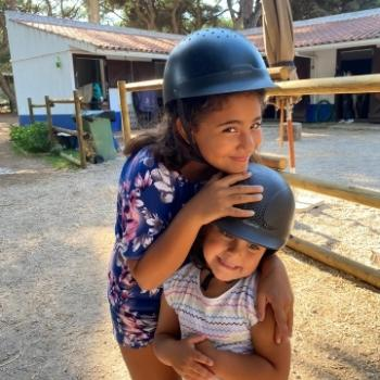 Babysitting job in Rome: babysitting job Lissette