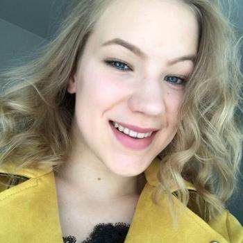 Babysitter Lappeenranta: Elina