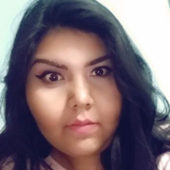 Niñera Ecatepec de Morelos: Itzel Berenice Ortega Ortega