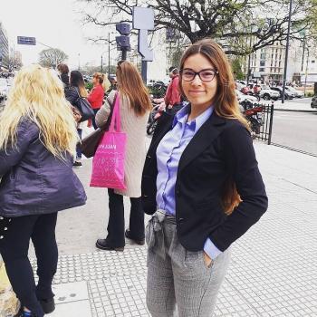 Niñera Tigre: Nuria