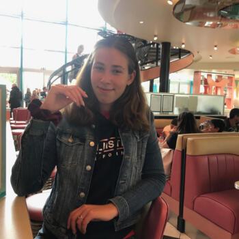 Babysitter in IJsselstein: Anna-Rozsa