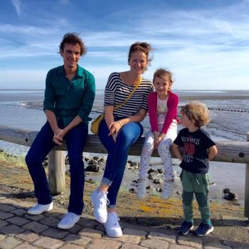 Ouder Utrecht: oppasadres Astrid