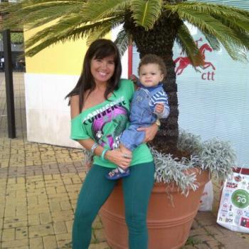 Childminder Câmara de Lobos: Ana susana Oliveira da graca