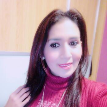 Niñera Valencia: Claudia