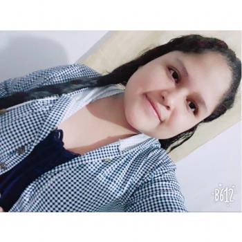 Niñera Trujillo: Aracelli