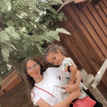 Babysitter Décines-Charpieu: Janna