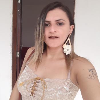 Babá João Pessoa: Maria José Pires