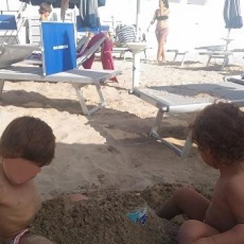 Babysitting jobs in Bari: Giuseppe