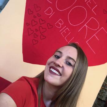 Babysitter Pavia: Giorgia