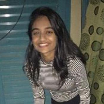 Babysitter Halifax: Akamsha