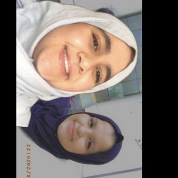 Oppas Amsterdam: Thouriya & salma