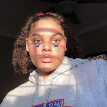 Babysitter in Jackson (Tennessee): Zoe Amaya
