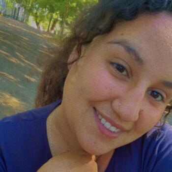 Babysitter in La Florida (Región Metropolitana de Santiago de Chile): Katherine