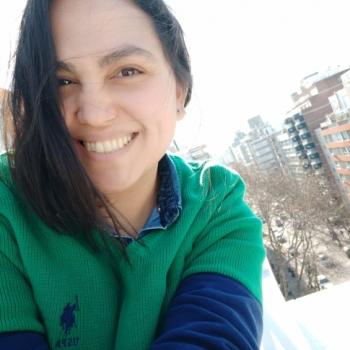 Babysitter Montevideo: Daliana