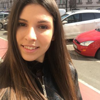 Nanny Alicante: Bianca