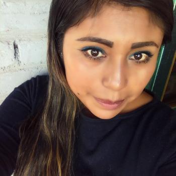 Niñeras en Santa María Chimalhuacán: Elena