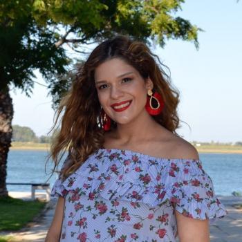 Babysitter Vila Real de Santo António: Claudia