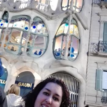 Niñera Vitoria: Fátima