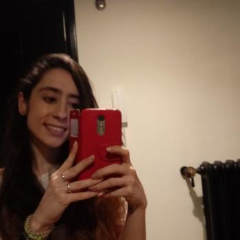 Niñera La Coruña: Laura