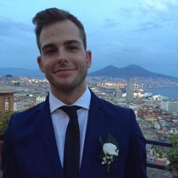 Babysitter a Bergamo: Gabriel