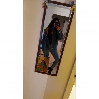 Babysitter in Coquimbo: Claudia Rivera