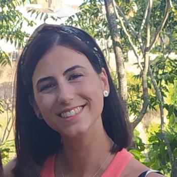 Niñeras en Portugalete: PAULA MANERO FERNANDEZ