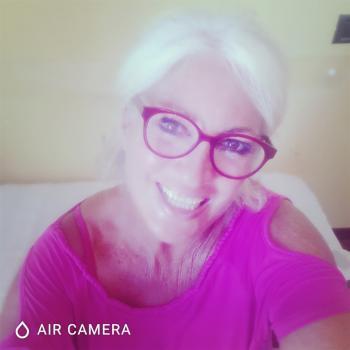 Babysitter a Roma: Alessia bonavenia