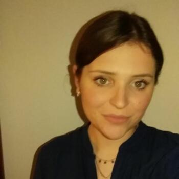 Babysitter Busto Arsizio: Yuliya