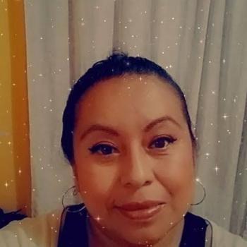 Babysitter Iztapalapa: Mireya