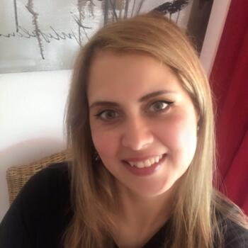 Babysitter in Bern: Madalena Sofia Antunes