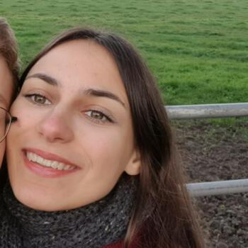 Babysitter in IJsselstein: Nina