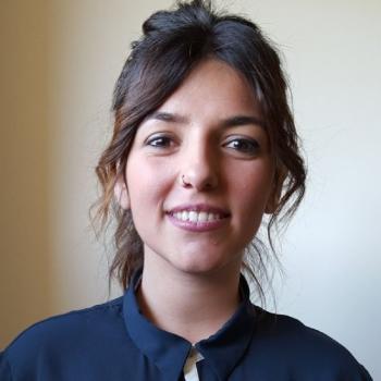 Canguro San Feliú de Llobregat: Laura