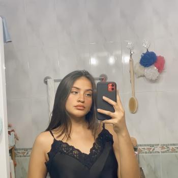 Babysitter in Collado Villalba: Maria