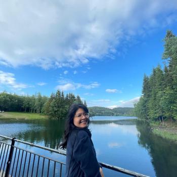 Babysitter in Trondheim: Sarita