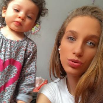 Babysitter in Brno: Tereza