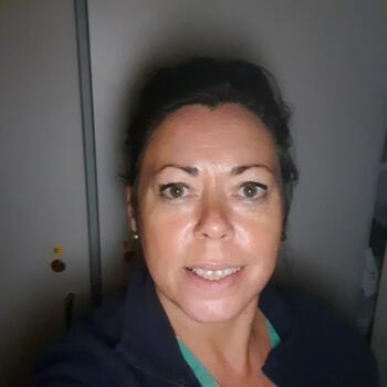 Childminder in Limerick: Pamela