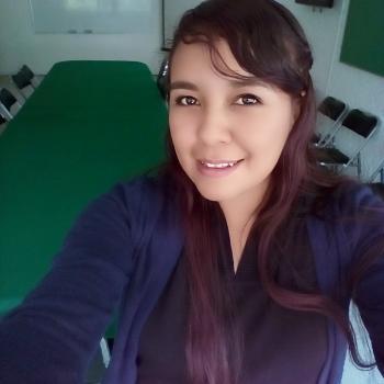 Niñera Delegación Iztapalapa: Berenice